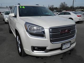 2014 GMC Acadia SUV for sale in Rolla for $41,950 with 36,116 miles