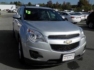 2013 Chevrolet Equinox SUV for sale in Rolla for $23,950 with 41,725 miles.
