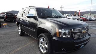 2013 Chevrolet Tahoe SUV for sale in Summersville for $49,995 with 20,040 miles