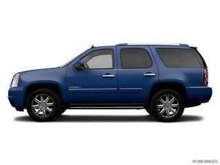 2013 GMC Yukon SUV for sale in Summersville for $53,900 with 10,136 miles
