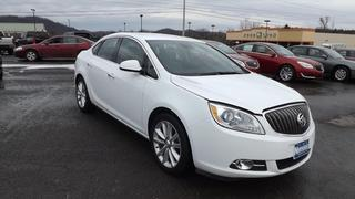 2013 Buick Verano Sedan for sale in Summersville for $22,900 with 12,186 miles