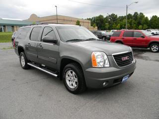 2011 GMC Yukon XL SUV for sale in Summersville for $30,900 with 64,890 miles.
