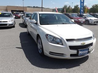 2010 Chevrolet Malibu Sedan for sale in Summersville for $19,900 with 9,345 miles.