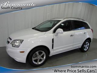2013 Chevrolet Captiva Sport SUV for sale in Saint Louis for $17,777 with 33,737 miles.