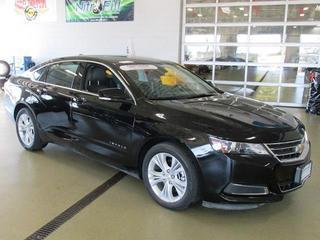 2014 Chevrolet Impala Sedan for sale in Belleville for $23,997 with 19,954 miles.