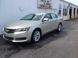 2014 Chevrolet Impala Sedan for sale in Vincennes for $26,900 with 20,027 miles.
