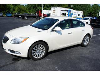 2012 Buick Regal Sedan for sale in Georgetown for $19,950 with 20,199 miles.