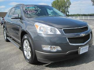 2010 Chevrolet Traverse SUV for sale in Hillsboro for $21,995 with 61,640 miles.