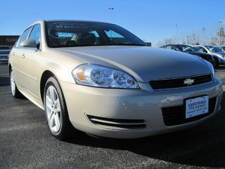 2010 Chevrolet Impala Sedan for sale in Hillsboro for $12,995 with 37,116 miles.
