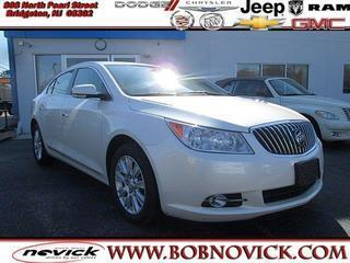 2013 Buick LaCrosse Sedan for sale in Bridgeton for $25,000 with 6,531 miles