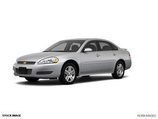 2012 Chevrolet Impala Sedan for sale in Bridgeton for $14,900 with 27,509 miles