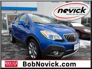 2014 Buick Encore SUV for sale in Bridgeton for $24,900 with 6,229 miles