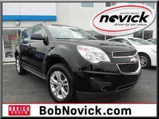 2012 Chevrolet Equinox SUV for sale in Bridgeton for $21,400 with 32,307 miles