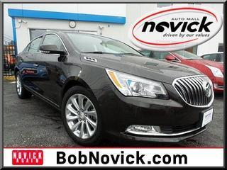 2014 Buick LaCrosse Sedan for sale in Bridgeton for $28,900 with 6,731 miles