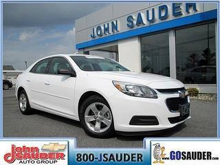 2014 Chevrolet Malibu Sedan for sale in New Holland for $16,990 with 11,184 miles.