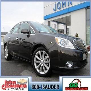 2013 Buick Verano Sedan for sale in New Holland for $19,950 with 18,672 miles