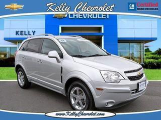 2014 Chevrolet Captiva Sport SUV for sale in Phoenixville for $18,999 with 34,073 miles
