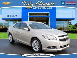 2013 Chevrolet Malibu Sedan for sale in Phoenixville for $19,000 with 38,052 miles