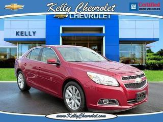 2013 Chevrolet Malibu Sedan for sale in Phoenixville for $21,000 with 12,635 miles