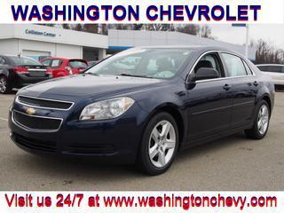 2011 Chevrolet Malibu Sedan for sale in Washington for $14,662 with 22,788 miles