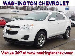 2014 Chevrolet Equinox SUV for sale in Washington for $25,859 with 14,470 miles.