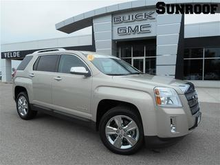 2014 GMC Terrain SUV for sale in Pekin for $26,736 with 21,921 miles.