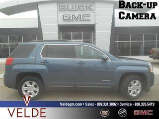 2011 GMC Terrain SUV for sale in Pekin for $20,978 with 45,585 miles