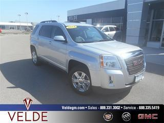 2014 GMC Terrain SUV for sale in Pekin for $25,999 with 11,175 miles.