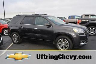 2014 GMC Acadia SUV for sale in Washington for $37,995 with 23,715 miles.