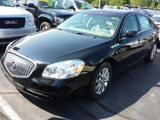 2010 Buick Lucerne Sedan for sale in Hazleton for $16,995 with 39,379 miles