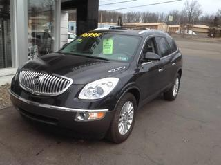 2011 Buick Enclave SUV for sale in Hazleton for $33,995 with 41,459 miles