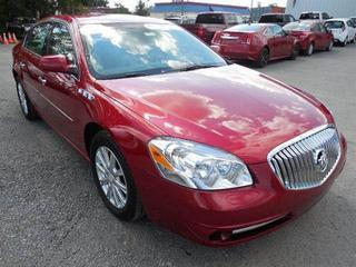 2011 Buick Lucerne Sedan for sale in Lewisburg for $21,978 with 15,638 miles.