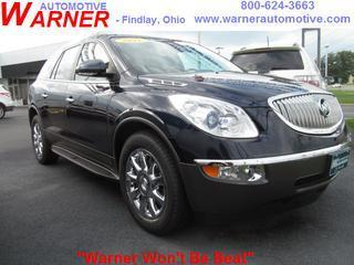 2011 Buick Enclave SUV for sale in Findlay for $32,864 with 33,187 miles.