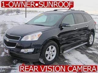 2012 Chevrolet Traverse SUV for sale in Kewanee for $19,241 with 52,544 miles.