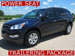 2012 Chevrolet Traverse SUV for sale in Kewanee for $20,996 with 16,117 miles.