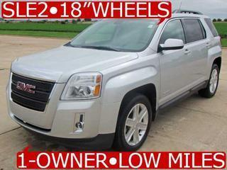 2011 GMC Terrain SUV for sale in Kewanee for $18,991 with 24,830 miles.
