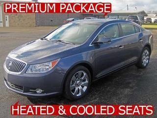 2013 Buick LaCrosse Sedan for sale in Kewanee for $22,558 with 21,262 miles.