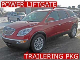 2012 Buick Enclave SUV for sale in Kewanee for $24,596 with 26,613 miles