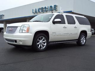 2013 GMC Yukon XL SUV for sale in Warsaw for $41,990 with 40,583 miles.