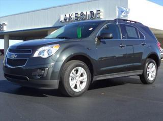 2014 Chevrolet Equinox SUV for sale in Warsaw for $24,990 with 18,538 miles.