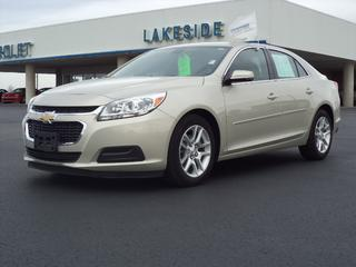 2014 Chevrolet Malibu Sedan for sale in Warsaw for $17,990 with 12,946 miles.