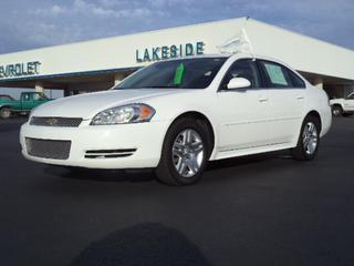 2014 Chevrolet Impala Limited Sedan for sale in Warsaw for $16,981 with 13,305 miles.