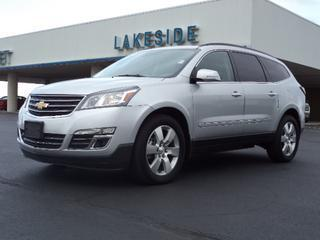 2014 Chevrolet Traverse SUV for sale in Warsaw for $36,990 with 10,667 miles.
