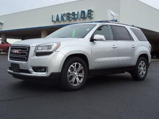 2014 GMC Acadia SUV for sale in Warsaw for $33,990 with 12,351 miles.