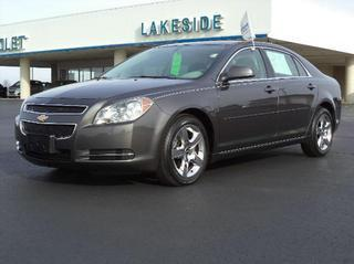 2010 Chevrolet Malibu Sedan for sale in Warsaw for $11,990 with 56,352 miles.