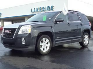 2013 GMC Terrain SUV for sale in Warsaw for $24,990 with 26,245 miles.