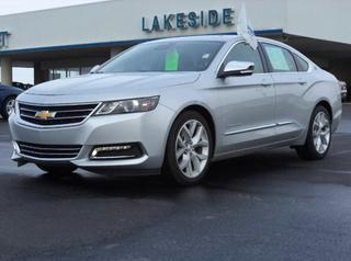 2014 Chevrolet Impala Sedan for sale in Warsaw for $27,990 with 22,808 miles.