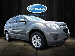 2013 Chevrolet Equinox SUV for sale in Scranton for $24,975 with 26,260 miles.