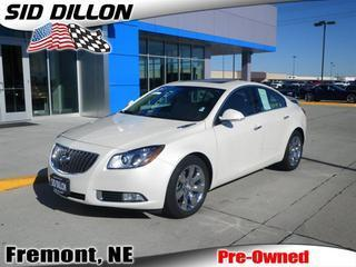 2013 Buick Regal Sedan for sale in Fremont for $23,495 with 19,024 miles.