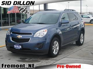 2011 Chevrolet Equinox SUV for sale in Fremont for $21,495 with 23,339 miles.